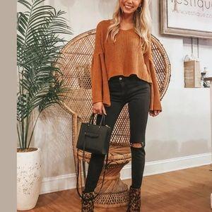 Rebecca minkoff mini Mab satchel handbag crossbody